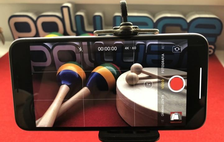 Aprender a rodar um vídeo no iPhone