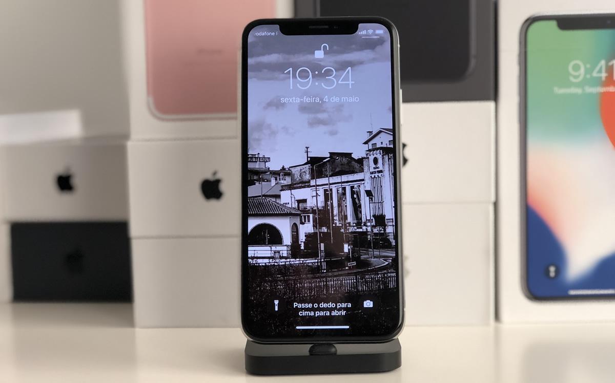 No primeiro trimestre de 2018 venderam-se 345 milhões de smartphones e já  está apurado o campeão de vendas do primeiro trimestre de 2018. 46550bff142fe