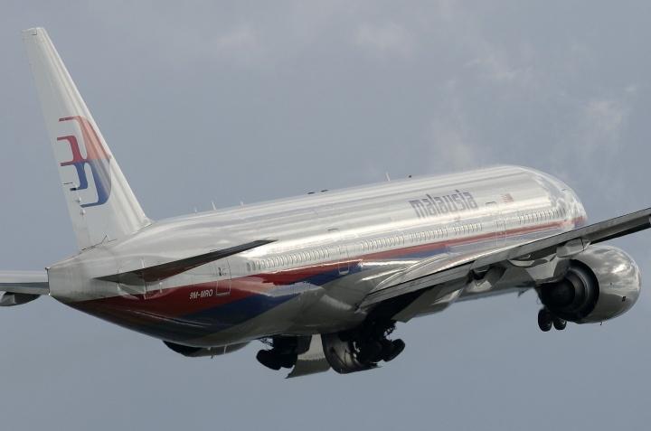 voo MH370