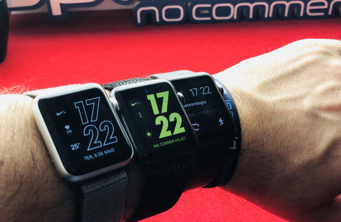 fa88f0b8030 5 dicas imprescindíveis para resolver a lentidão do seu Apple Watch ...