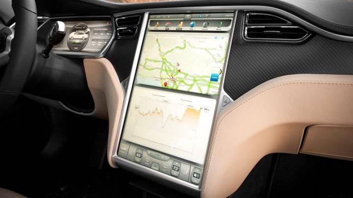 Tesla Software Open-Source