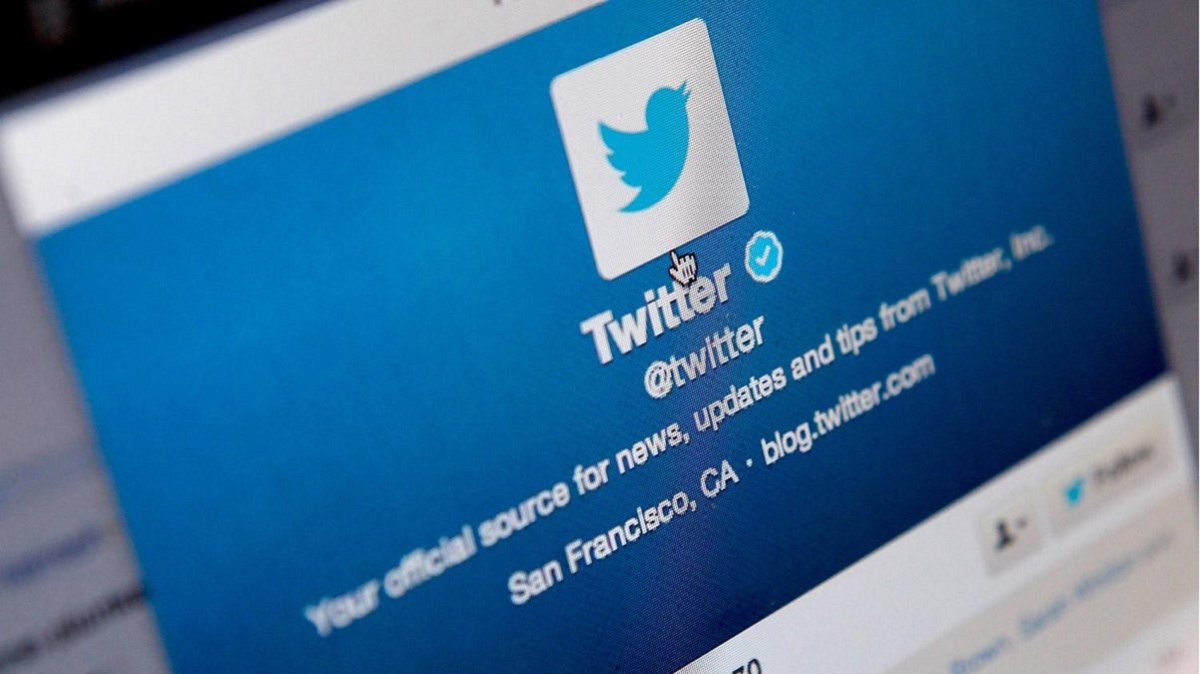 Tem conta no Twitter? Então é melhor mudar a password