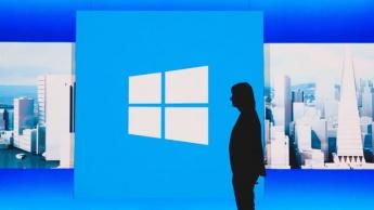Windows 10 Atualização de abril dados diagnóstico