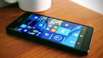Atualização de abril Windows Mobile Microsoft