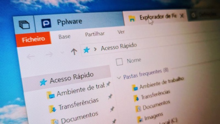Sets Windows 10 separadores Redstone 5