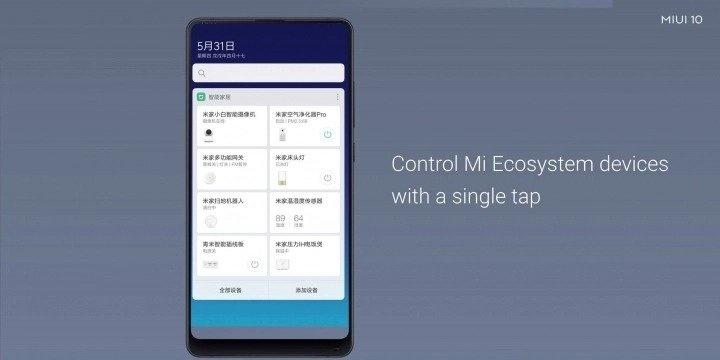 Chegou a MIUI 10 – Uma das ROMs mais fantásticas para Android