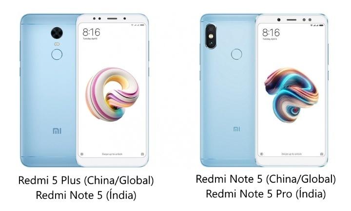 Análise: Xiaomi Redmi Note 5, um reforço digno para a média gama