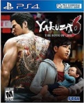 Análise Yakuza 6: The Song of Life