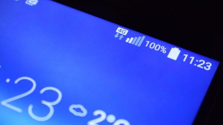 LTE 4G utilizadores dados browsers