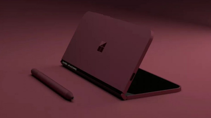 Dell Surface Phone Microsoft