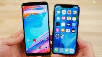 9bd3cc345f9 Desistentes do Android ainda têm muito peso para as vendas do iPhone