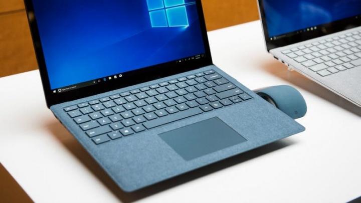 microsoft atualização de outubro windows 10