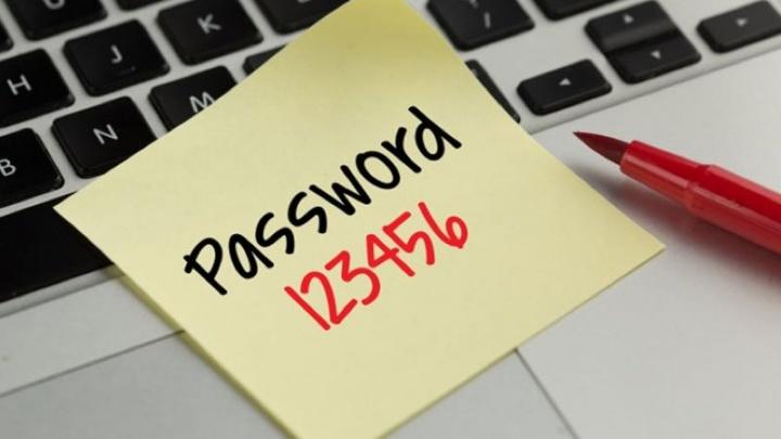 Chrome password segura PassProtect