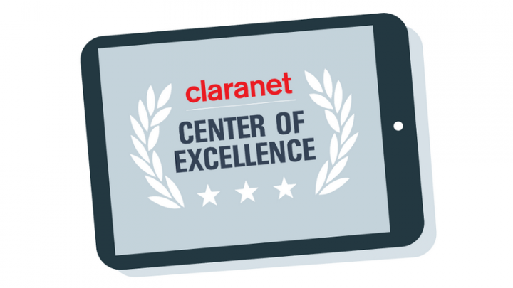 Cloud Center of Excellence - Claranet
