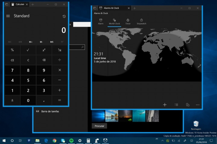 Windows 10 Dark Mode Microsoft