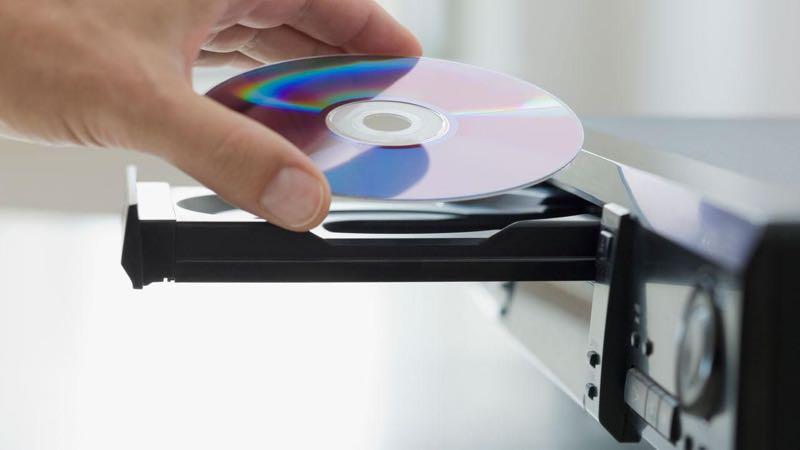 WinX DVD Ripper - desbloquear DVDs com região restrita
