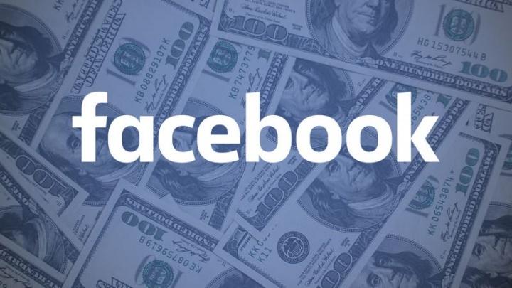 Facebook Grupos mensalidade