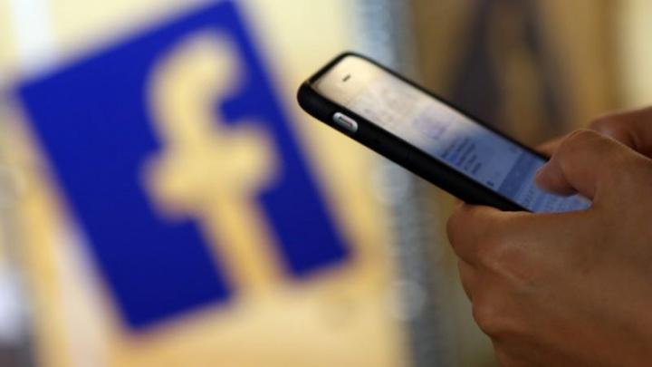 Messenger Facebook vídeo publicidade