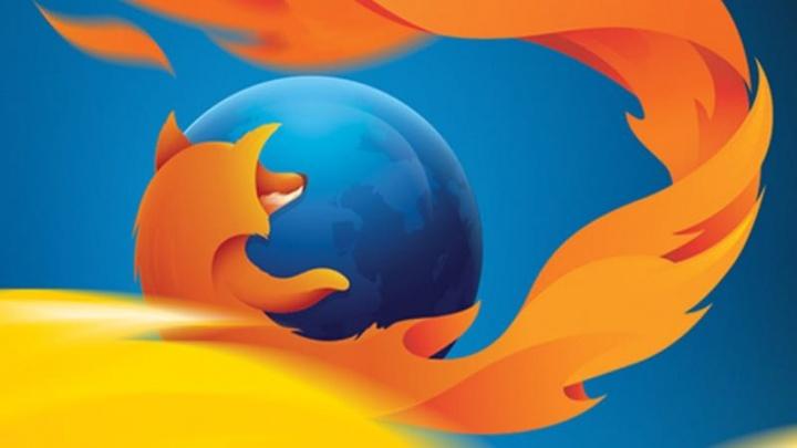 Firefox Mozilla novidade