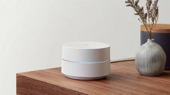 Google Wi-Fi já está disponível em Portugal