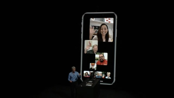 iOS 12 Apple Android Google