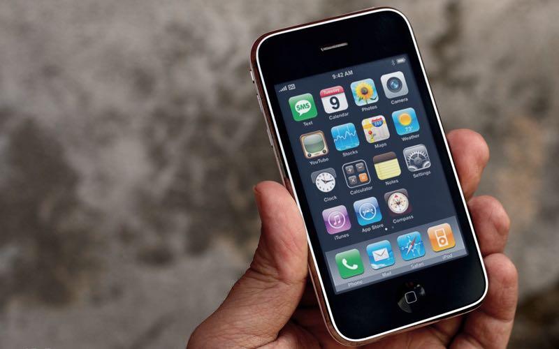 O iPhone 3GS vai voltar a ser vendido na Coreia do Sul