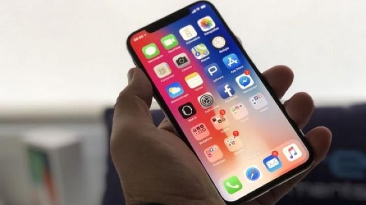 Apple iOS segurança