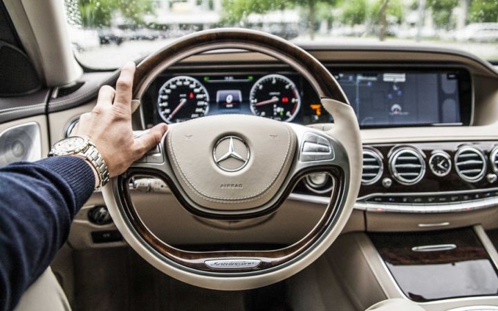 Novo Dieselgate: 774 mil carros a diesel da Mercedes serão recolhidos na Europa