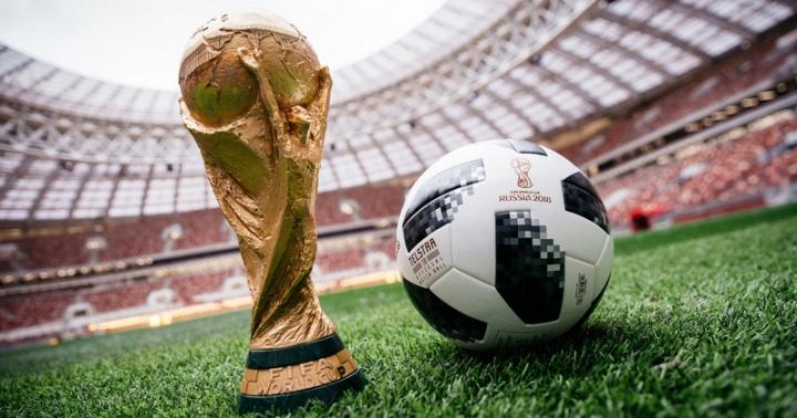 Acompanhe o Mundial de Futebol 2018 com estas aplicações e serviços