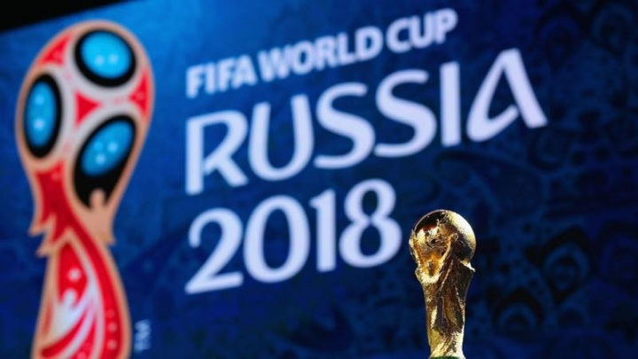 Mundial Rússia macOS Worldcup Score