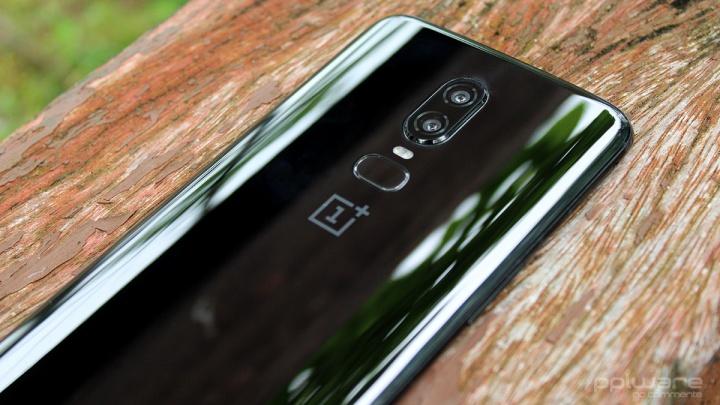 OnePlus bateria problemas OnePlus 6