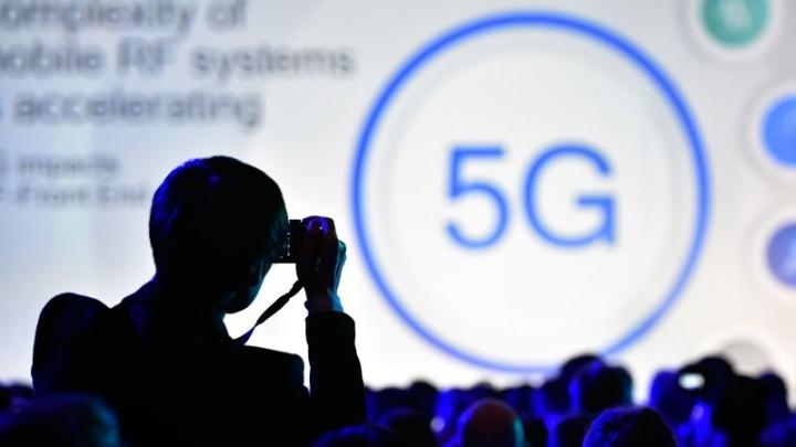 5G 3GPP standard