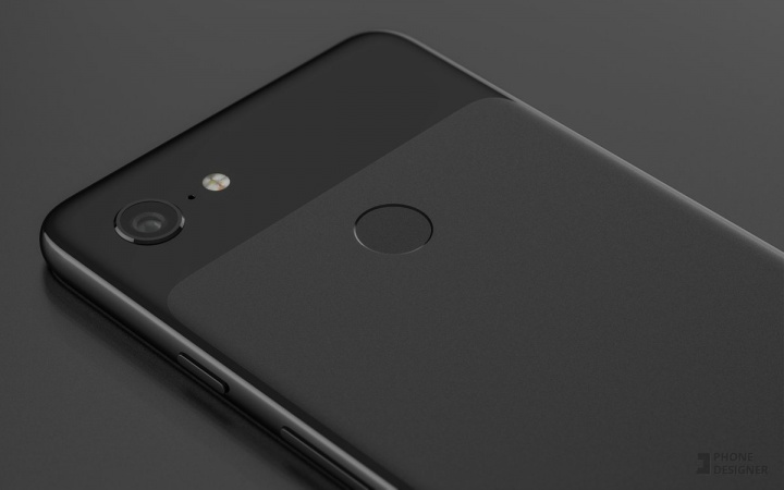 pixel-3-xl-render-two
