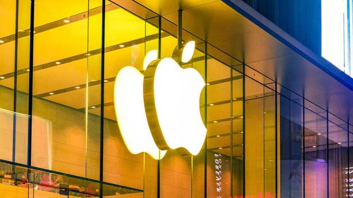 Apple vale quase 1 bilião de dólares