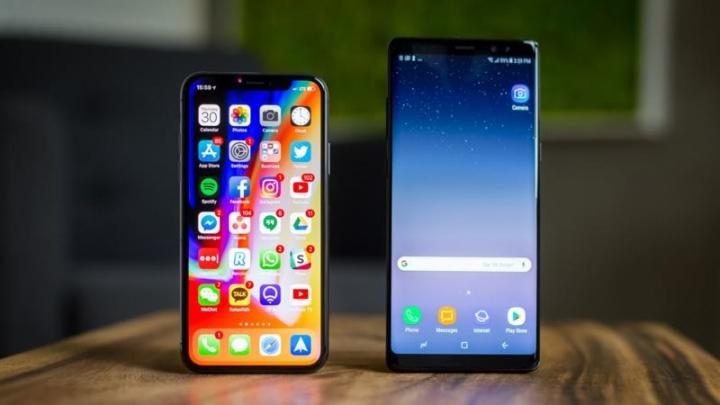 Samsung Apple processo tribunal apelo