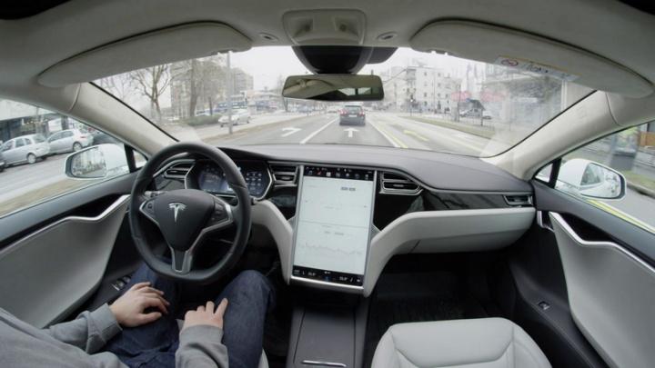Carros autónomos Seguradoras deixam alerta aos fabricantes