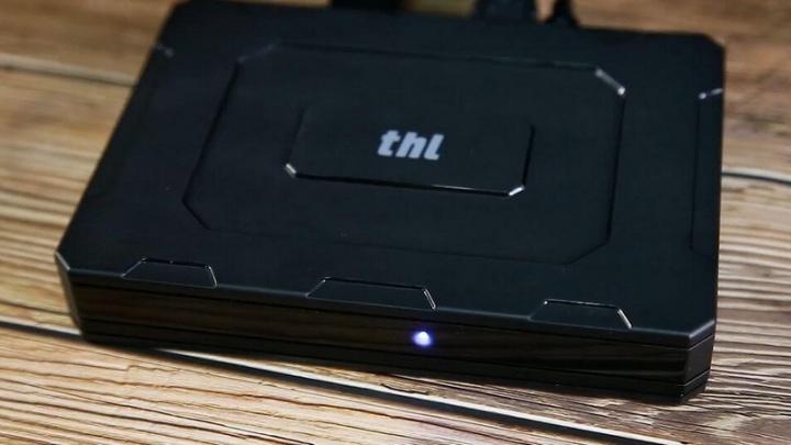 THL Super Box disponível com Amlogic S912 e suporte de drive SATA - imagem de awaqa.com