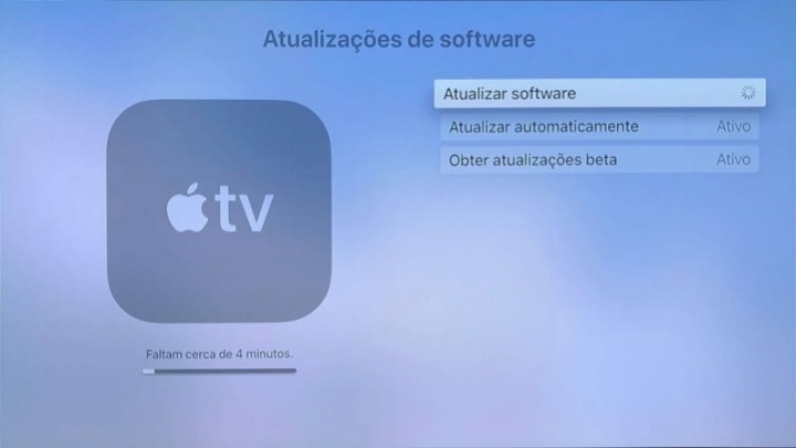 Apple iOS 12 macOS Mojave tvOS 12
