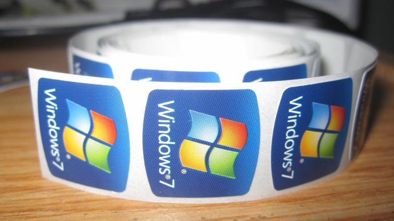 Windows 7 Windows 10 Google Microsoft falha