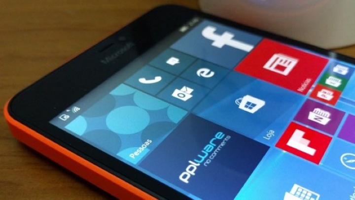 Windows Phone Facebook