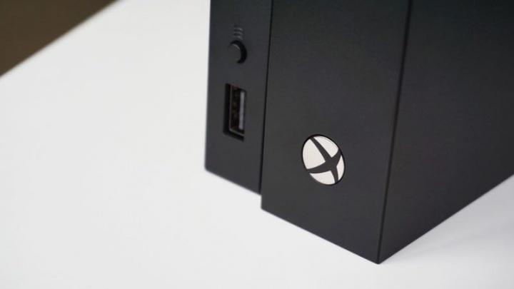 Microsoft Xbox 2020