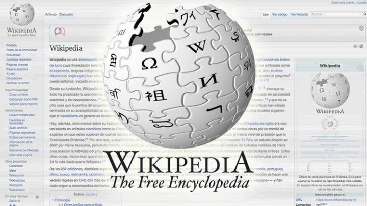 Sondagem considera as informaes da wikipdia credveis a questo da nossa sondagem desta semana considera as informaes da wikipdia credveis stopboris Images