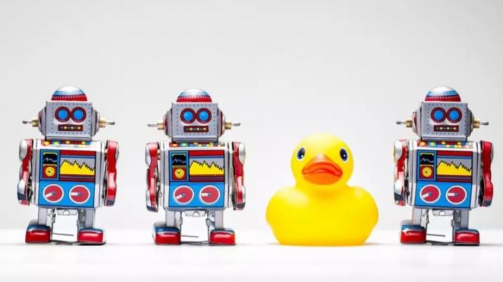 Google DuckDuckGo Duck.com pesquisas