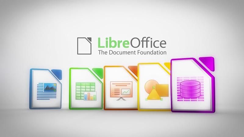 Chegou o LibreOffice 6 1! Para quê gastar dinheiro com o
