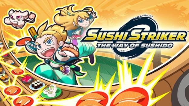 Análise Sushi Strikers: The Way of Sushido (Nintendo 3DS)