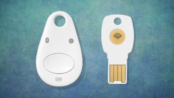 Titan Key Google Hardware Segurança