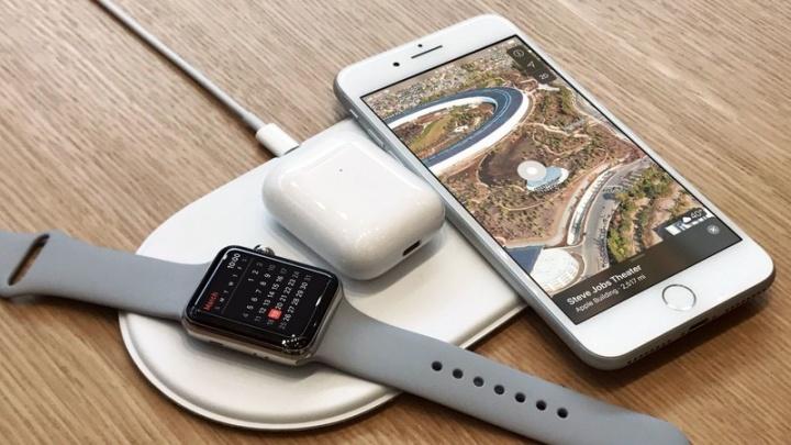 Apple previsões atualizações