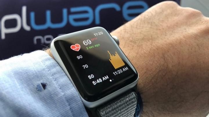 96b78e32673 Conheça todos os rumores acerca do novo Apple Watch a Series 4