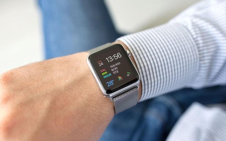 Apple Apple Watch 4 rumores novidades