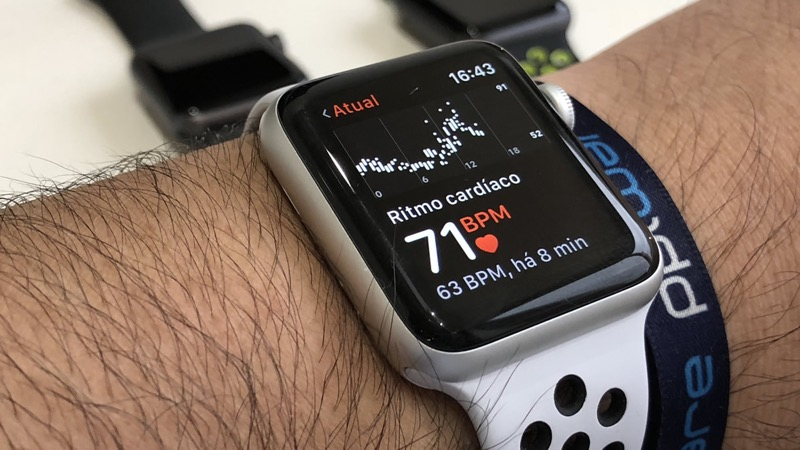 49b7fb70e71 Apple Watch smartwatches Fitbit Garmin
